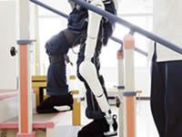 下肢ロボット HAL
